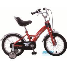 16 '' High Chrome Forks Cheap Kids Bike Chopper Bike