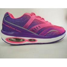 Frauen Schock Absorption Sport Schuhe Sneaker