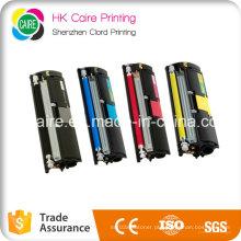 Cartucho de Toner compatível para Konica Minolta Magicolor 2400W / 2430dl / 2450 / 2480mf / 2490mf / 2500W / 2530dl / 2550dn / 2550en / 2590mf