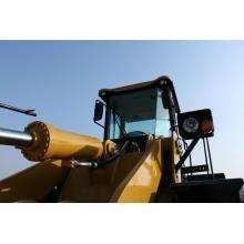 SEM656D Medium Wheel Loader Dilengkapi Mesin Weichai