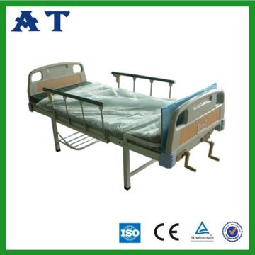 Çok fonksiyonlu Hemşirelik hastane üçlü Katlanır yatak
