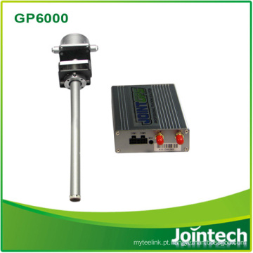 GPS Tracker com Capacitância Sensor de Nível de Combustível para Gerenciamento de Frota e Monitoramento de Consumo de Combustível