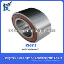 Compacteur AC porte-embrayage magnétique 40BD419-AT pour JINBEI bus / van