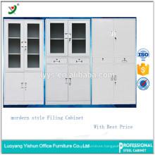 new design thinner edge filing cabinet