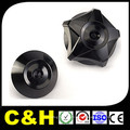 ABS POM Plastic CNC Machining Milling Turning Parts