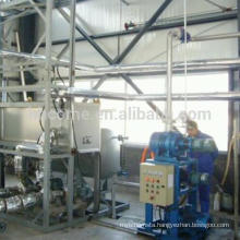 cold pressed copra oil machine