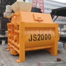 Конкретный Смеситель Js2000 (100-120м3/ч) бетоносмесители на продажу
