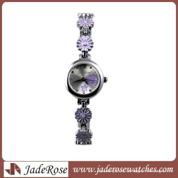 Die Uhren der Großhandel vertraglich vereinbarten Art-Mädchens