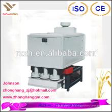 Machine séparatrice de riz paddy de type MGCP