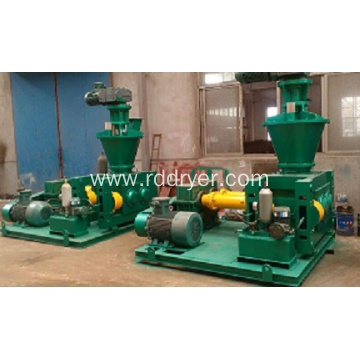 small dry granulator machine