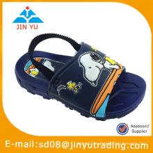 Zapato de niño de cartón de alta calidad