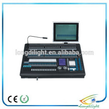Pera mesa de iluminação console 2048