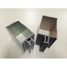 Алюминиевый экструзионный профиль для навесной стены