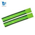 Bandas reflectantes elásticas para brazos o tobillos