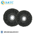 Good price abrasive flexible 80 grit flap disc for polishing