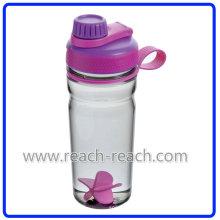 Шейкер белки, пластиковая бутылка воды (R-S070)
