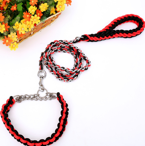 Paracord Dog Rope