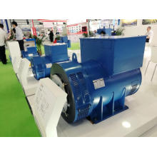 Générateur diesel à quatre pôles 60HZ basse tension