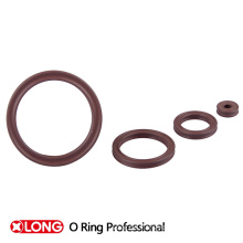 Spezielle Design gute Qualität hellbraun Gummi x-Ringe
