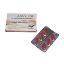 Azithromycin Tablets/capsules