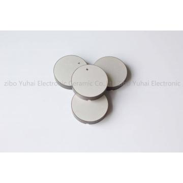 Piezoelectric Ceramic Disc OD45x10mm