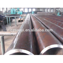 Tubos de acero inoxidable de bajo carbono sin costuras