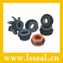 Good aging resistant Auto water pump seal HF6A