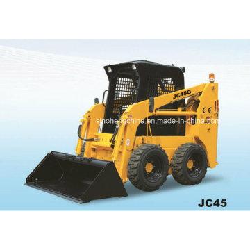 Mini Escavadeira 700kg com CE Jc45