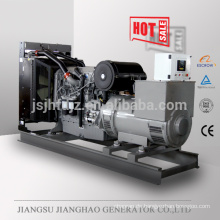 60HZ 3 phase 200kw diesel generator with 1506A-E88TAG2 250KVA electric generator
