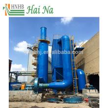 Tour d'épurateur de gaz humide de Chine Fabricant