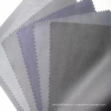 Popular Polyester65% / Cotton35% camisa de tela