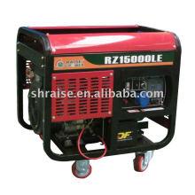 gerador de diesel