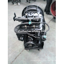 Gearbox 1700010-K0900