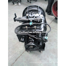 Коробка передач 1700010-K0900