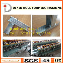 Dx Metal Stud&Track/C Channel Roll Forming Machine