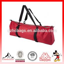 Sac à dos de sac d'emballage de yoga durable et imperméable pour le travail, le yoga, la gymnastique ou la classe de Pilates