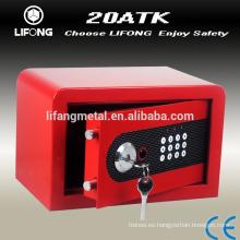 Cheap metal electronic kids mini safe box locker