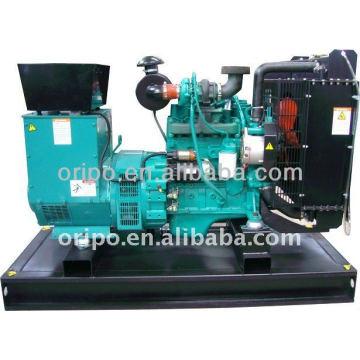 Small 30kw generator 60Hz 1800rpm para la venta