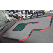 Fácil de Aseemble pista coches RC Drift