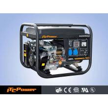 ITC-POWER 4KVA generador portátil generador de gasolina home