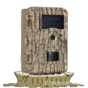 PIR Motion Sensing Wildlife Photography Camera