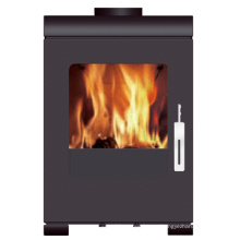 European USA Steel Stove/ Steel Fireplace (FL004B)