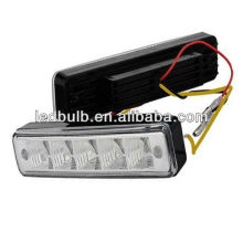 5050 SMD White color drl led auto led car