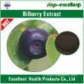 Bilberry-extract (Vaccinium Myrtillus L.)