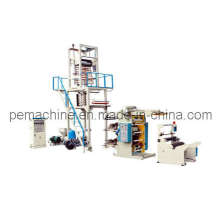 Film Blowing painting connect-line Machine (CE)