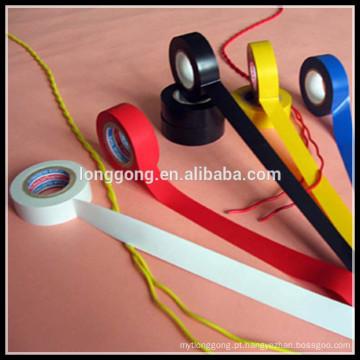 Manufatura, Fábrica Fita elétrica do PVC da isolação