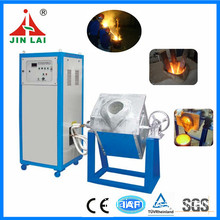 30kg Brass /Copper Industrial Furnace (JLZ-35KW)