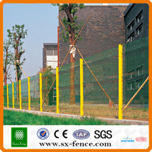 welded fence panel iron fence panel