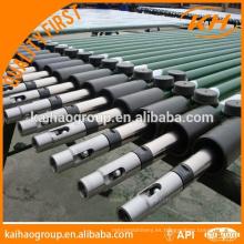 Api 11ax subsurface Bomba de tubería para herramientas de pozo