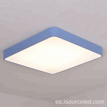 40x40cm luces led de techo home depot 27w 30w